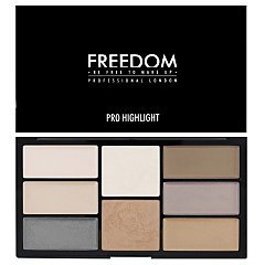 Freedom Pro Highlight Palette 1/1