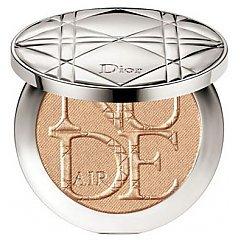 Christian Dior Diorskin Nude Air Luminizer Powder Shimmering Sculpting Powder 1/1