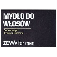 ZEW for Men Hair Soap 1/1
