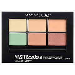 Maybelline Master Camo Colour Correcting Cancealer 1/1