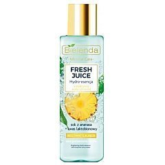 Bielenda Fresh Juice Ananas 1/1