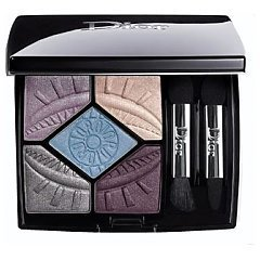 Christian Dior 5 Couleurs High Fidelity Colours & Effects Eyeshadow Palette 1/1