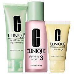Clinique 3-Step Skincare System 1/1