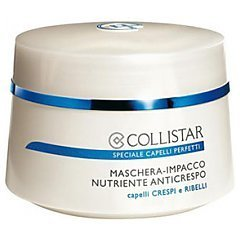 Collistar Special Perfect Hair Nourishing Anti-Frizz Mask-Pack 1/1