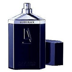 Azzaro Silver Black 1/1