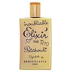 Reminiscence Inoubliable Elixir Patchouli tester 1/1