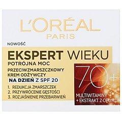 L'oreal Age Perfect Pro-Calcium 70+ Day 1/1