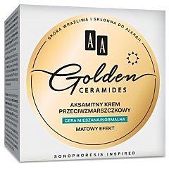 AA Golden Ceramides Cream 1/1