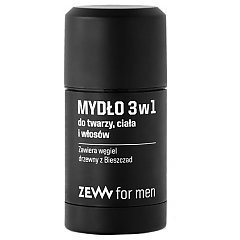 ZEW for Men 3in1 Soap 1/1