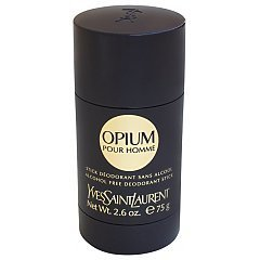 Yves Saint Laurent Opium pour Homme 1/1