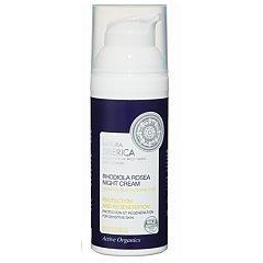 Natura Siberica Rhodiola Rosea Night Cream 1/1