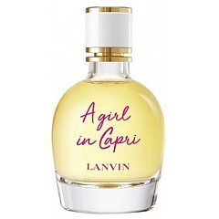 Lanvin A girl in Capri tester 1/1