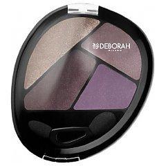 Deborah Eye Designe Quad Eyeshadow 1/1