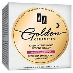 AA Golden Ceramides Cream Night 1/1