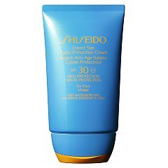 Shiseido The Suncare Expert Sun Aging Protection Cream For Face 1/1