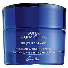 Guerlain Super Aqua Day Gel Soothing Age-Defying Hydration 1/1