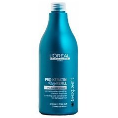 L'Oreal Serie Expert Pro - Keratin Refill Conditioner 1/1