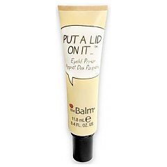 The Balm Put A Lid On It Eyelid Primer 1/1