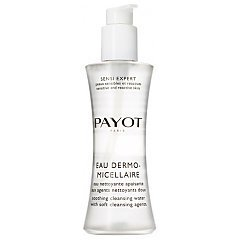 Payot Sensi Expert Eau Dermo-Micellaire Soothing Cleansing Water 1/1