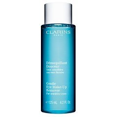 Clarins Gentle Eye Make-Up Remover Lotion tester 1/1