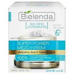 Bielenda Skin Clinic Professional Super Power Mezo Cream 1/1