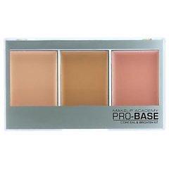 MUA Pro-Base Conceal & Brighten Kit 1/1