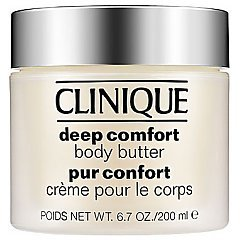 Clinique Deep Comfort Body Butter 1/1