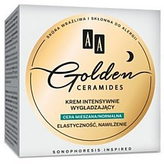 AA Golden Ceramides Cream Night 1/1