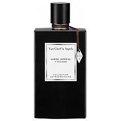 Van Cleef & Arpels Collection Extraordinaire Ambre Imperial tester 1/1