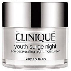 Clinique Youth Surge Night Age Decelerating Night Moisturizer 1/1