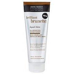 John Frieda Brilliant Brunette Liquid Shine 1/1