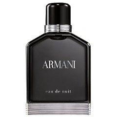 Giorgio Armani Eau de Nuit tester 1/1