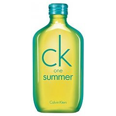 Calvin Klein CK One Summer 2014 1/1