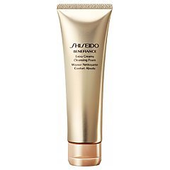Shiseido Benefiance Extra Creamy Cleansing Foam 1/1