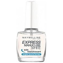 Maybelline Express Manicure White 1/1