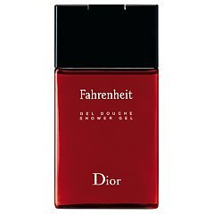 Christian Dior Fahrenheit Shower Gel 1/1