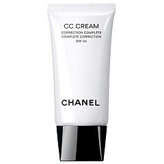 CHANEL CC Cream Complete Correction Sunscreen 1/1