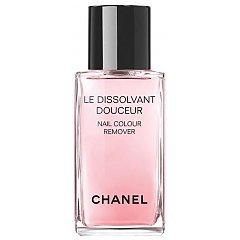 CHANEL Le Dissolvant Douceur Nail Colour Remover 1/1