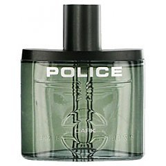 Police Dark tester 1/1