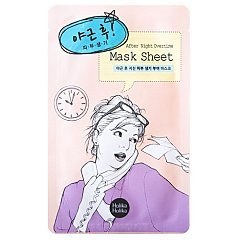 Holika Holika After Mask Sheet After Night Overtime 1/1