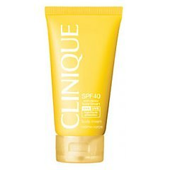 Clinique Sun Body Cream 1/1