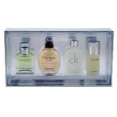 Calvin Klein Collection: Escape, Eternity, Obsession, CK One 1/1