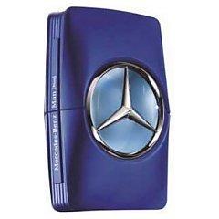 Mercedes-Benz Man Blue tester 1/1