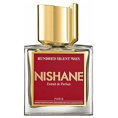 NISHANE Hundred Silent Ways tester 1/1