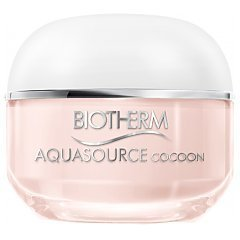 Biotherm Aquasource Cocoon Balm-In-Gel 48H Continuous Release Hydration 1/1