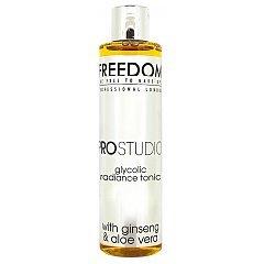 Freedom Pro Studio Glycolic Glow Tonic 1/1