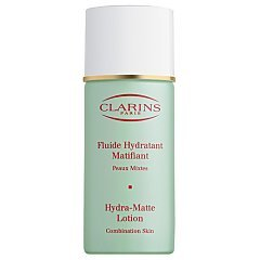 Clarins Hydra-Matte Lotion tester 1/1