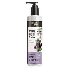 Organic Shop Acai & Coffee Sport Shower Gel 1/1