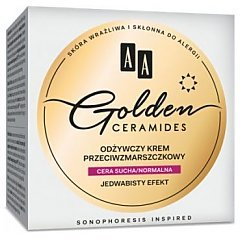 AA Golden Ceramides Cream 1/1