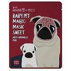 Holika Holika Baby Pet Magic Mask Sheet Anti-Wrinkle Pug 1/1